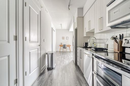 image 5 furnished Studio bedroom Apartment for rent in Arlington, DC Metro