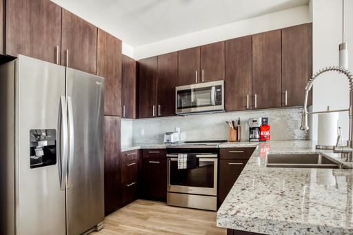 image 6 furnished 1 bedroom Apartment for rent in Oakland Downtown, Alameda County