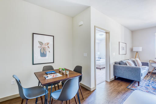 image 5 furnished 2 bedroom Apartment for rent in Almaden, San Jose