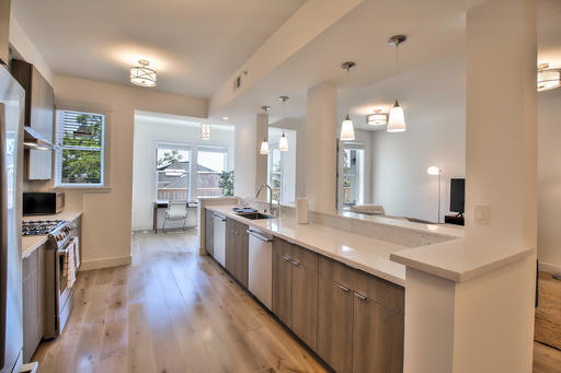 image 5 furnished 4 bedroom Apartment for rent in Pacific Heights, San Francisco