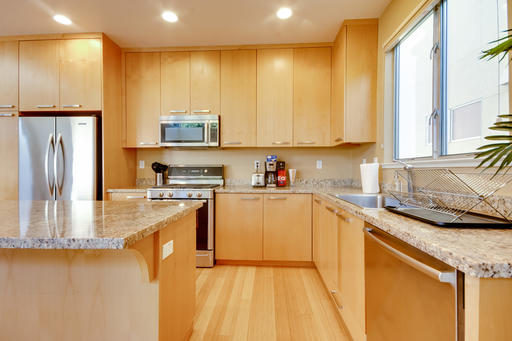 image 2 furnished 3 bedroom Apartment for rent in Menlo Park, San Mateo (Peninsula)