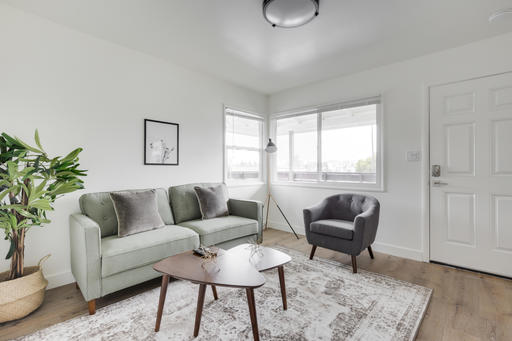 image 2 furnished 1 bedroom Apartment for rent in Sunnyvale, Santa Clara County