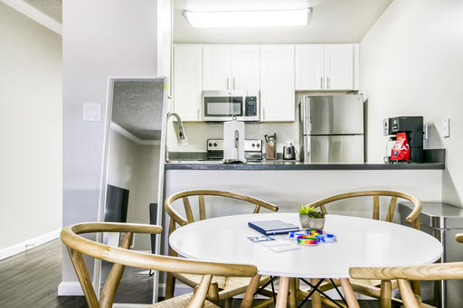image 5 furnished 2 bedroom Apartment for rent in Alameda, Alameda County