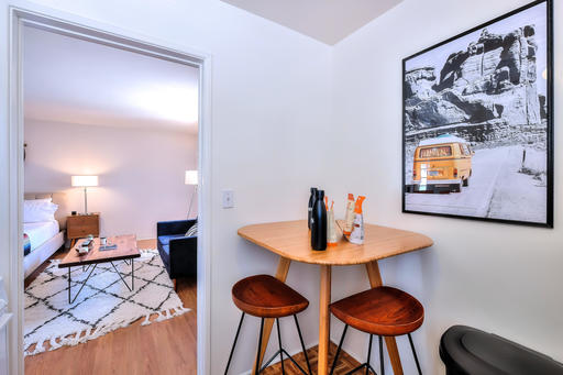 image 7 furnished Studio bedroom Apartment for rent in Culver City, West Los Angeles