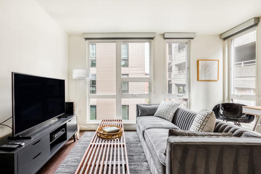 image 2 furnished 2 bedroom Apartment for rent in Downtown, Seattle Area