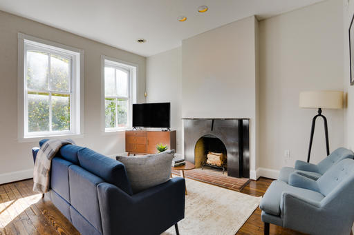 image 5 furnished 3 bedroom Apartment for rent in Adams Morgan, DC Metro