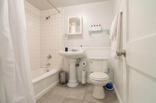 image 8 furnished 1 bedroom Apartment for rent in South of Market, San Francisco