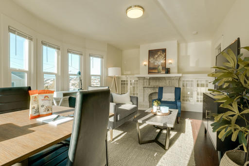 image 5 furnished 1 bedroom Apartment for rent in Daly City, San Mateo (Peninsula)