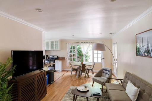 image 4 furnished 2 bedroom Apartment for rent in Santa Monica, West Los Angeles