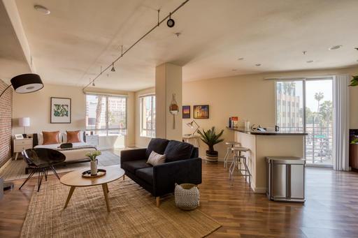 image 4 furnished Studio bedroom Apartment for rent in Pasadena, San Gabriel Valley