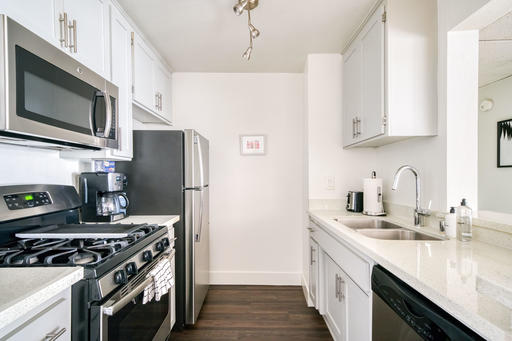 image 6 furnished 1 bedroom Apartment for rent in North Hollywood, San Fernando Valley