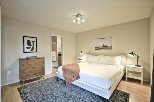 image 6 furnished 1 bedroom Apartment for rent in Palo Alto, San Mateo (Peninsula)