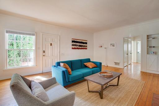 image 2 furnished 2 bedroom Apartment for rent in Beverly Hills, West Los Angeles