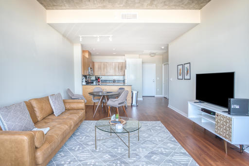 image 3 furnished 2 bedroom Apartment for rent in Emeryville, Alameda County