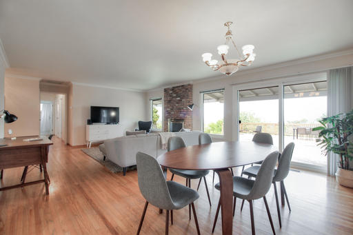 image 3 furnished 3 bedroom House for rent in Redwood City, San Mateo (Peninsula)