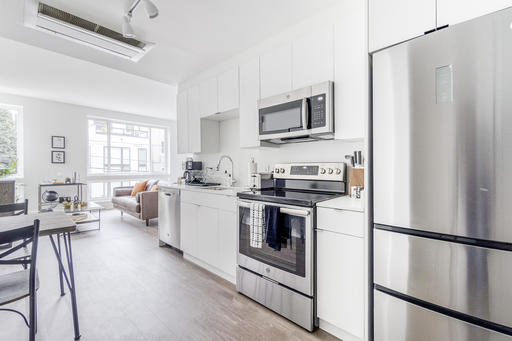 image 7 furnished Studio bedroom Apartment for rent in Dupont Circle, DC Metro