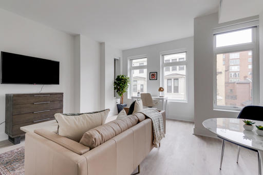 image 5 furnished 1 bedroom Apartment for rent in Dupont Circle, DC Metro
