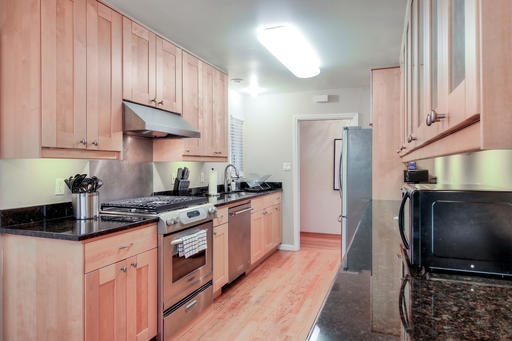 image 5 furnished 3 bedroom House for rent in Redwood City, San Mateo (Peninsula)
