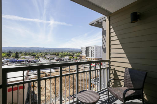 image 5 furnished 2 bedroom Apartment for rent in Redwood City, San Mateo (Peninsula)