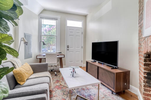image 1 furnished 1 bedroom Apartment for rent in Bloomingdale, DC Metro