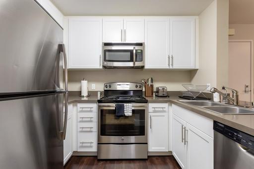 image 5 furnished 2 bedroom Apartment for rent in Pasadena, San Gabriel Valley