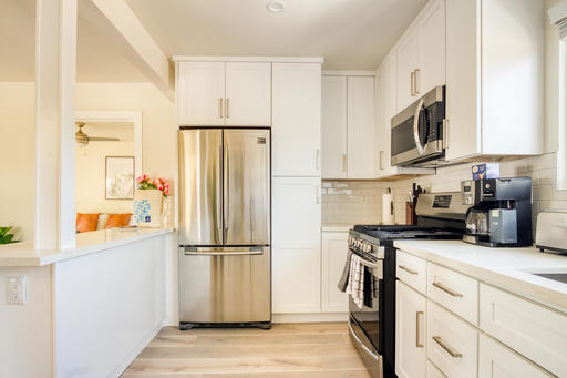 image 5 furnished 2 bedroom Apartment for rent in Manhattan Beach, South Bay