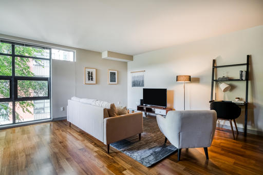 image 2 furnished 2 bedroom Apartment for rent in Capitol Hill, Seattle Area