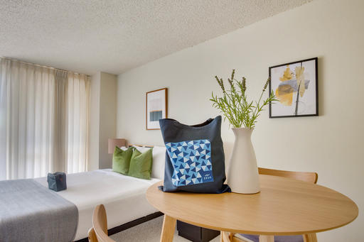 image 9 furnished Studio bedroom Apartment for rent in Marina District, San Francisco