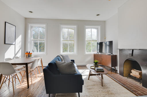 image 1 furnished 3 bedroom Apartment for rent in Adams Morgan, DC Metro