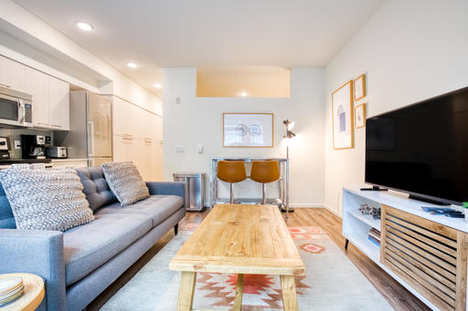 image 3 furnished 1 bedroom Apartment for rent in Mercer Island, Seattle Area