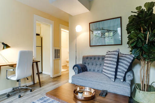 image 6 furnished 1 bedroom Apartment for rent in Marina District, San Francisco