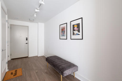 image 4 furnished Studio bedroom Apartment for rent in Dupont Circle, DC Metro