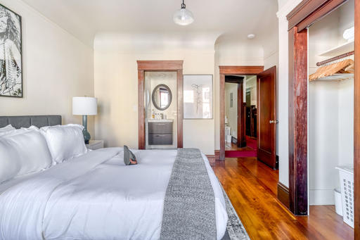 image 9 furnished 3 bedroom Apartment for rent in North Beach, San Francisco