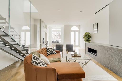 image 3 furnished 4 bedroom Apartment for rent in Dupont Circle, DC Metro