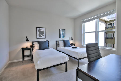 image 9 furnished 3 bedroom Apartment for rent in San Bruno, San Mateo (Peninsula)