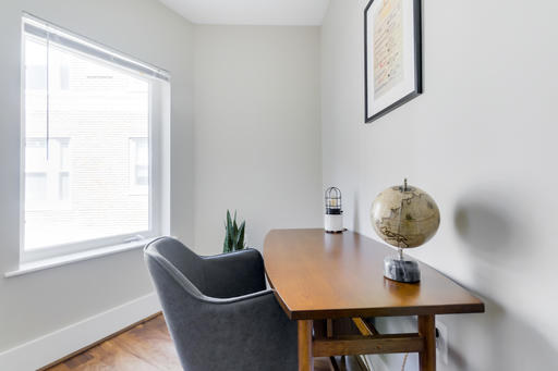 image 9 furnished 2 bedroom Apartment for rent in Forest Hills, DC Metro