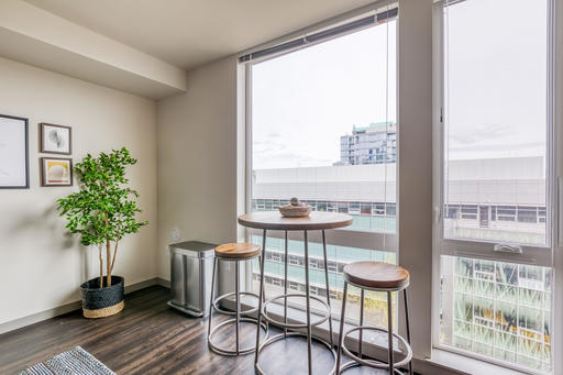 image 3 furnished Studio bedroom Apartment for rent in Queen Anne, Seattle Area