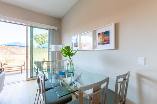 image 3 furnished 3 bedroom Apartment for rent in Redondo Beach, South Bay