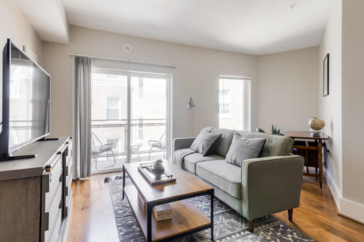 image 6 furnished 2 bedroom Apartment for rent in Forest Hills, DC Metro