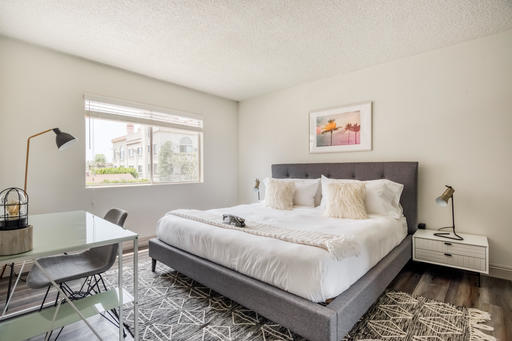 image 9 furnished 2 bedroom Apartment for rent in Culver City, West Los Angeles
