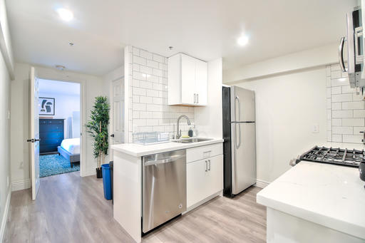 image 8 furnished 1 bedroom Apartment for rent in Haight-Ashbury, San Francisco