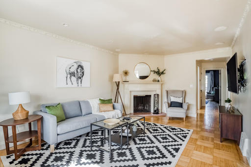 image 2 furnished 3 bedroom House for rent in South of Market, San Francisco