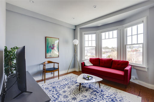 image 2 furnished 1 bedroom Apartment for rent in Pacific Heights, San Francisco