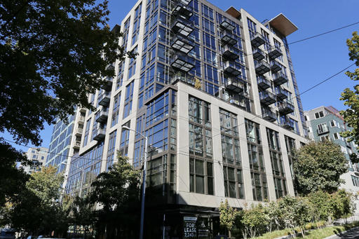 $3570 1 Downtown, Seattle Area