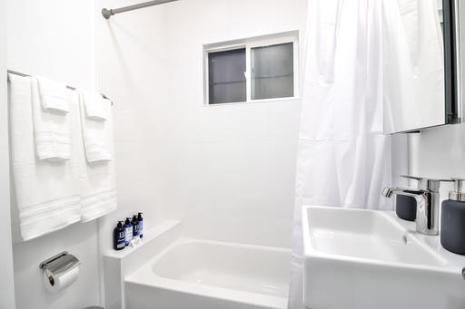image 9 furnished Studio bedroom Apartment for rent in Haight-Ashbury, San Francisco