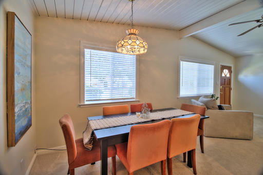 image 4 furnished 3 bedroom House for rent in Menlo Park, San Mateo (Peninsula)