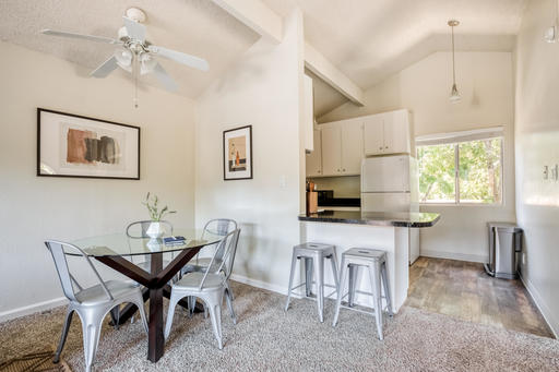 image 4 furnished 2 bedroom Apartment for rent in Walnut Creek, Contra Costa County