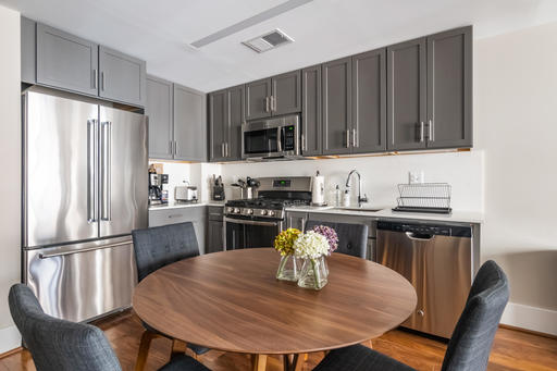 image 4 furnished 2 bedroom Apartment for rent in Forest Hills, DC Metro