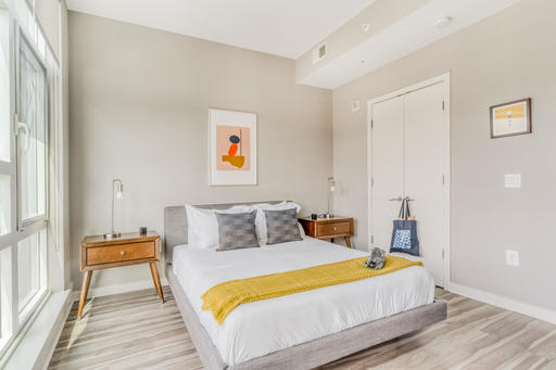 image 8 furnished Studio bedroom Apartment for rent in Bloomingdale, DC Metro