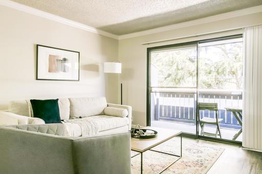 image 4 furnished 2 bedroom Apartment for rent in Alameda, Alameda County